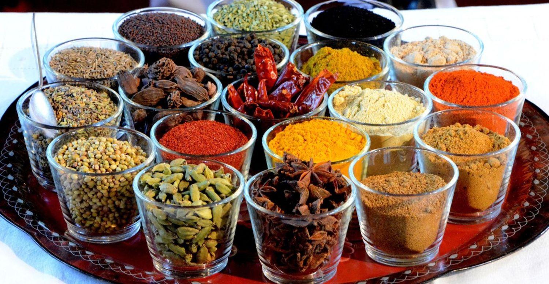 Láska na karí - priam pocítite chuť a vôňu indickej kuchyne súťažiacej o Michelinské hviezdy