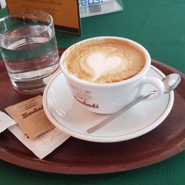 Penzión U Huberta - výborná káva so srdcom