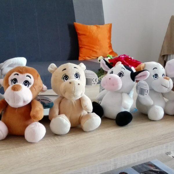 Penzión U Huberta - hračky pre deti